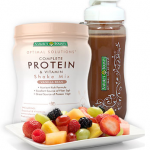 *HOT* FREE Protein Shaker Bottle (First 50,000)