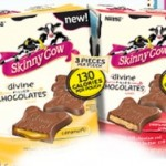 FREE Box of Skinny Cow Divine Filled Chocolates Coupon (First 15,000!)