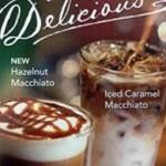 *HOT* FREE Starbucks Hazelnut or Caramel Macchiato – No Strings Attached!