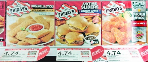 Tgif frozen food coupons 2018