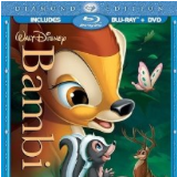Bambi movie *HOT* Amazon: Bambi on Blu Ray/DVD Combo Pack Only $15.45 (Reg. $39.99)!