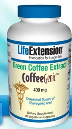 COFFEEGENIC