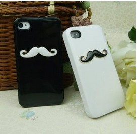 Mustache-iPhone-Cases