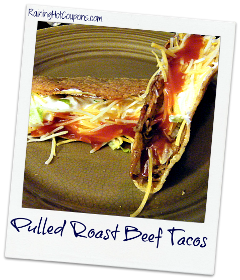 Pulled Roast Beef Tacos Main