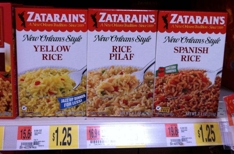 Zatarains-Yellow-Rice-at-Walmart