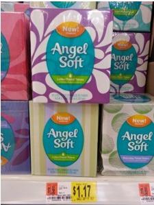 angel tissue