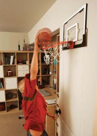 Amazon: Pro Mini Basketball Hoop Only $19.99 Shipped (Reg. $39.99!)