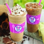 Baskin Robbins: $1 Off Any Medium or Large Frozen or Iced Beverage