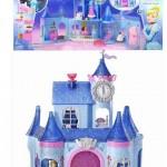 Amazon: Cinderella Magic Clip Castle Doll House Only $23.64 Shipped (Reg. $49.99)!