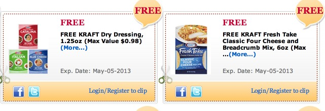 commissary coupons