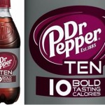 FREE Dr. Pepper TEN product coupon (DIRECTV Subscribers)