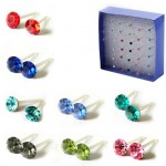 *HOT* FREE Crystal Stud Earrings + FREE Shipping ($10 VALUE!)