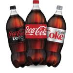 FREE Coca Cola Product