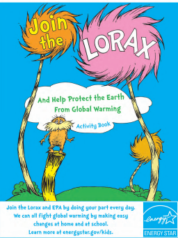 lorax3 Free The Lorax Activity Book!