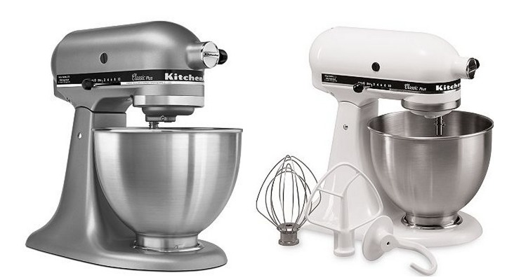 *HOT* Kohls: KitchenAid Mixer $101.00 Shipped (Reg. $299.99!)
