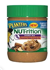 plantersnutrition *HOT* $1.00 Moneymaker on Planters Nut Trition Peanut Butter at Walgreens!