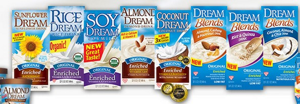 *HOT* $2/1 Rice Dream Product = FREE + Money Maker at Walmart!