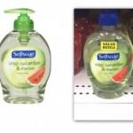 Dollar Tree: Soft Soap Liquid Hand Soap Refills Only $0.75 Each!