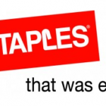 Save 20% off at Staples with Coupon!
