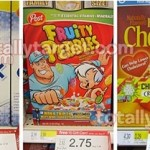 Target: Boxes of Cereal Only $0.92 each! (Stock-Up Price!)