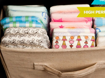 *HOT* FREE Trial Size Diapers, Wipes, Lotion, Soap, Balm, Laundry Soap from The Honest Company (Pay $2.98 Shipping)
