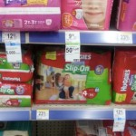 *HOT* Walgreens: Huggies Slip On Diapers Only $3.79 Each!