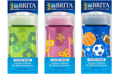 264 FREE Brita Bottle for Kids at Target!
