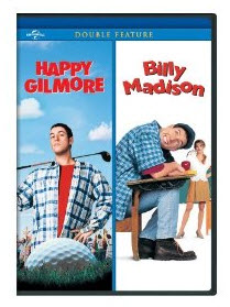 Happy-Gilmore-Billy-Madison-Double-Feature