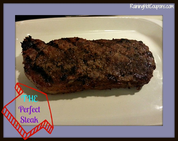 Perfect Steak Main The Perfect Steak Recipe: Make EVERY Steak Perfect