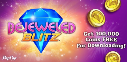 bejeweled Bejeweled Blitz FREE Android App