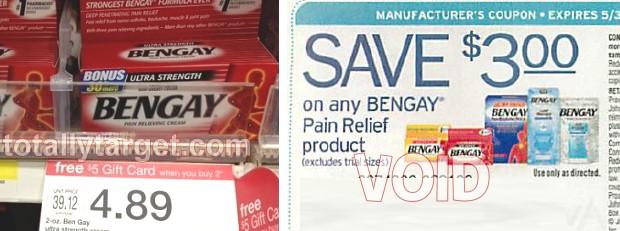 bengay-deal