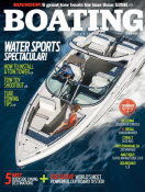 boating Free Subscription to Boating Magazine!