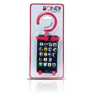 bondi Bondi Silicon Cell Phone Holder $10.99