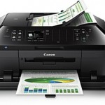Amazon: *HOT* Canon PIXMA Wireless Color Photo Printer with Scanner and Copier $89.97 + FREE Shipping (Reg. $199.99)!
