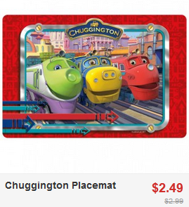 chuggington placement Chuggington Blow Out Sale: Items as low as $2.49 Shipped!
