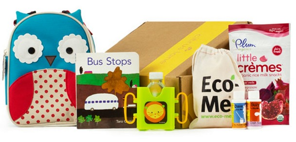 *HOT* Box of Full Size Toys and Baby Products Only $7 + FREE Shipping (Reg. $29.00!)
