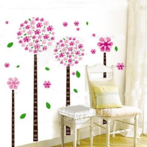 dandelion-decals
