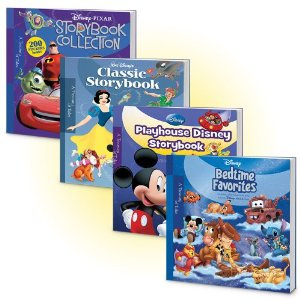 disneybooks Disney Storybook Collection $11.94