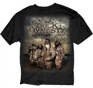 Duck Dynasty T-Shirts