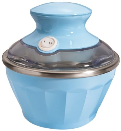 hamiltonbeachsoftserve Hamilton Beach Soft Serve Ice Cream Maker $14.99 (Save 50%!)