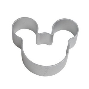 mickey 300x300 Mickey Mouse Cookie Cutter $0.65 + FREE Shipping