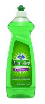 Family Dollar: Palmolive Dish Soap Only $0.38 a Bottle!