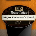 Peet's Coffee: FREE K-Cup to Take Home (In-Store Only)