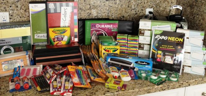 Hot Best Buy School Supplies Huge Clearance Deals