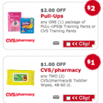 CVS: New Store Coupons = *HOT* Deal on Huggies Products & Wipes (Starting Tomorrow, 5/19!)