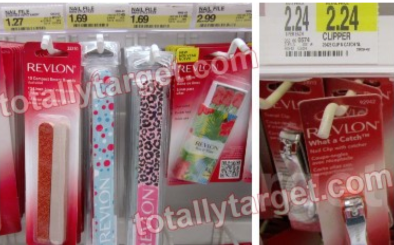 screen shot 2013 05 22 at 8 11 30 pm Target: 4 Revlon Beauty Tools Only $0.05
