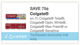 screen shot 2013 05 23 at 3 24 17 pm Colgate Toothpaste Only $0.24 at Rite Aid, Beginning 5/26 + Other Store Deals!