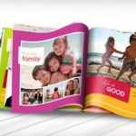 Shutterfly: FREE 20 Page Photo Book (Value of $29.99) from Pampers Gifts to Grow!