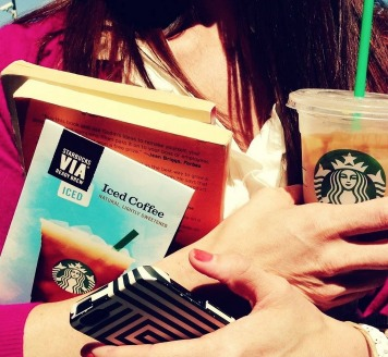 *HOT* Starbucks: FREE Tall Iced Beverage when you buy Any Iced VIA packs = 6 Drinks Total!
