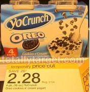 target-yocrunch